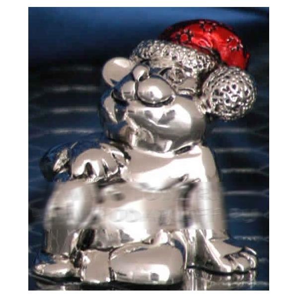 «Новогодний медвежонок»