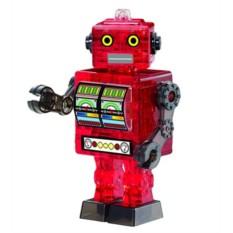 3D головоломка «Робот красный»