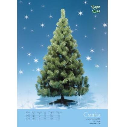 Искусственная елка Смайл