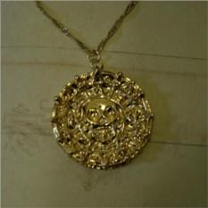 Медальон Элизабет