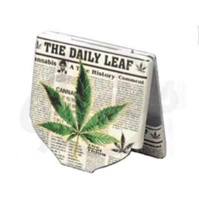 Портсигар The Daily Leaf