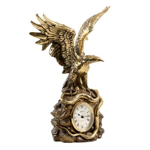 Часы Орел на скале