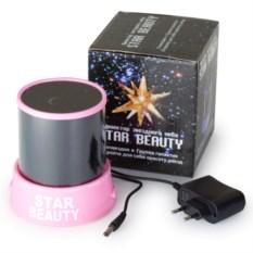 Ночник-проектор Star Master с адаптером