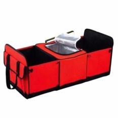 Органайзер-холодильник в багажник