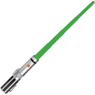 Классический световой меч Звёздного Воина