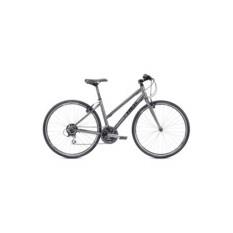 Женский городской велосипед Trek 7.1 FX Stagger (2016)