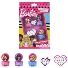 Детская косметика Markwins Barbie для ногтей