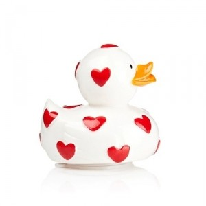 Блеск для губ Heart Ducky – Raspberry Ripple