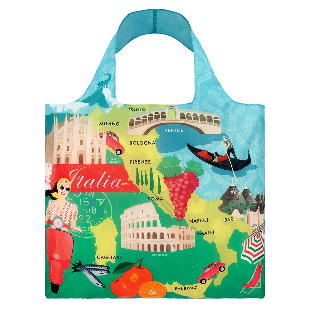 Складная сумка Italy
