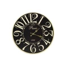 Настенные часы Стильные цифры