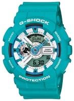 Наручные часы Casio G-Shock GA-110SN-3A