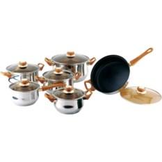 Набор посуды Bekker Classic