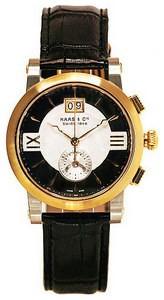Мужские наручные часы HAAS & Cie SFMH 001 YBA