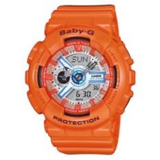 Женские наручные часы Casio Baby-G BA-110SN-4A