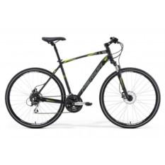 Городской велосипед Merida Crossway 20-D (2015)