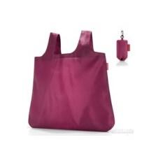 Складная сумка Mini maxi pocket damson