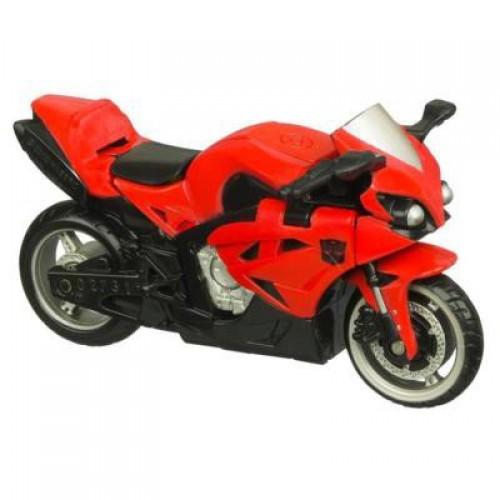 Мотоцикл-трансформер Стелс Форс - High Wire