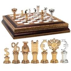 Шахматы денежные
