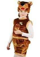 Карнавальный костюм МЕДВЕЖОНОК (3-7 лет)