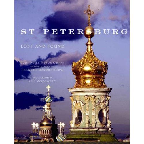 Книга «Санкт-Петербург»