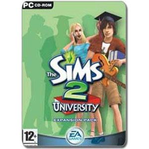The Sims 2: «Университет»