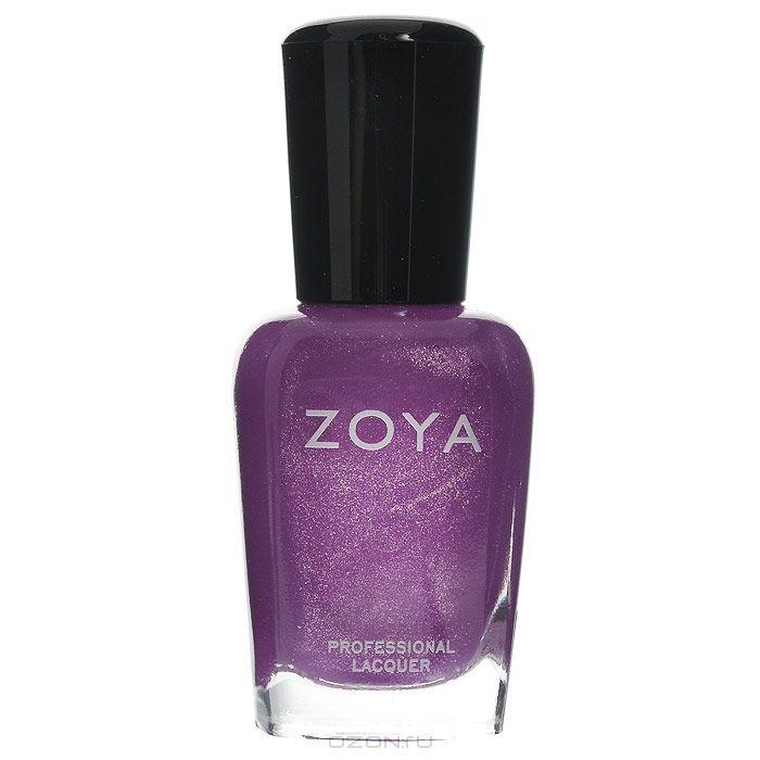 Zoya Лак для ногтей Tru, тон №589, 15 мл