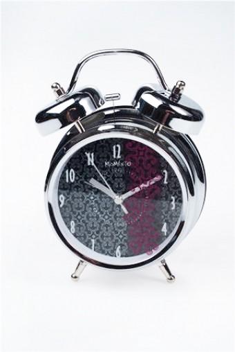 Настольные часы Кружево с каймой