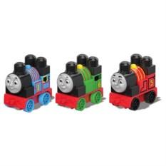 Конструктор Mattel Mega Bloks Томас и друзья: паровозики