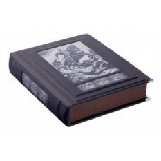 Подарочная книга Витязь в тигровой шкуре