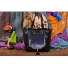 Женская сумка-шопер Волшебная сказка