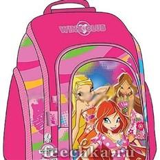 Школьный ранец Winx