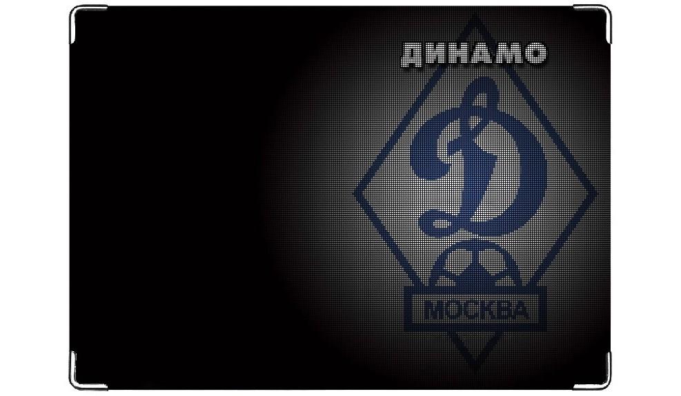 Обложка на паспорт Динамо