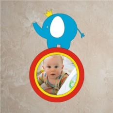 Детская фоторамка Слоник