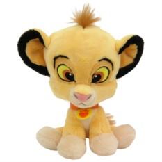 Мягкая игрушка Симба от Disney