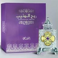 Арабские духи ruh al teeb / рух эль тиб, 15 мл