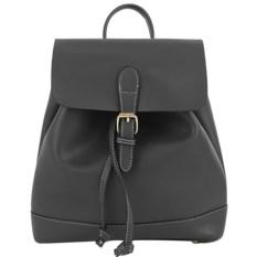 Черный рюкзак Сasual