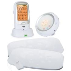 Радионяня Ramili baby с расширенным монитором дыхания