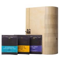 Набор «Книга чая»