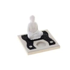 Подставка под ароматические свечи Будда