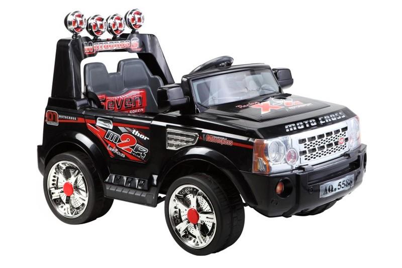 Детский электромобиль JA-J012A 2B2MR