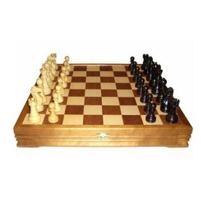 Шахматы «Гордость»