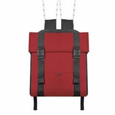 Городской рюкзак Hoof (цвет — красный)