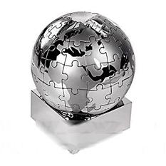 Головоломка-пазл на магнитах «Земной шар» (автомобиль)