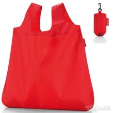 Складная сумка mini maxi pocket (цвет: red)