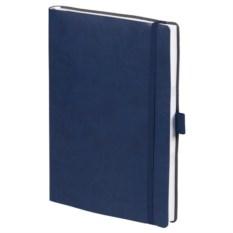 Недатированный ежедневник Flex Brand (синий)