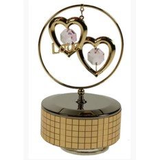 Декоративная фигурка Сердца