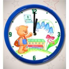 Часы «Первый звонок»