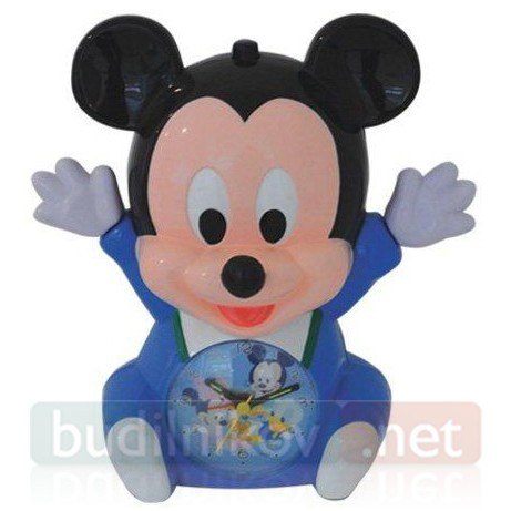 Будильник Микки-Маус Дисней, малый