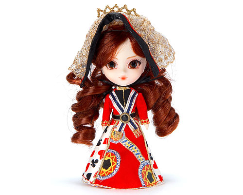 Кукла «Королева Червей»