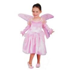 Детский карнавальный костюм феи